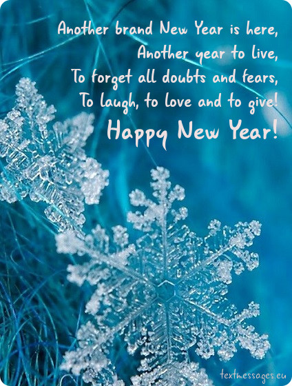 new-year-poems